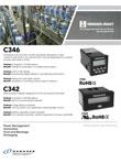 C346 / C342 Sales Sheet