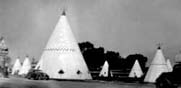 Wigwam Tourist Court (motel)
