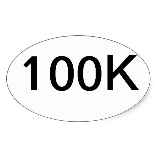100k 2013  2nd half goals