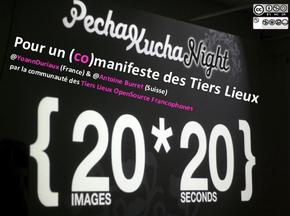290px Pecha manifeste Le manifeste des Tiers lieux, ambassadeur du made in Loire...mais à destination de tous