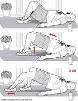 A great exercise for runners and cyclists