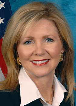 Congressman Blackburn
