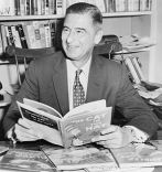Ted Geisel (Dr Seuss)