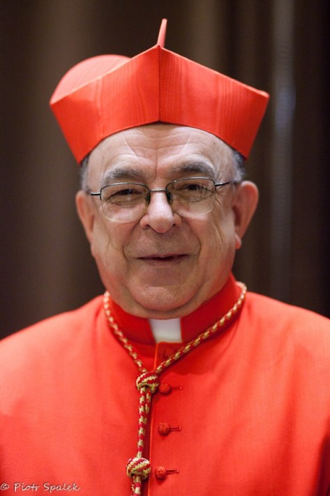 Cardinal Damasceno Assis