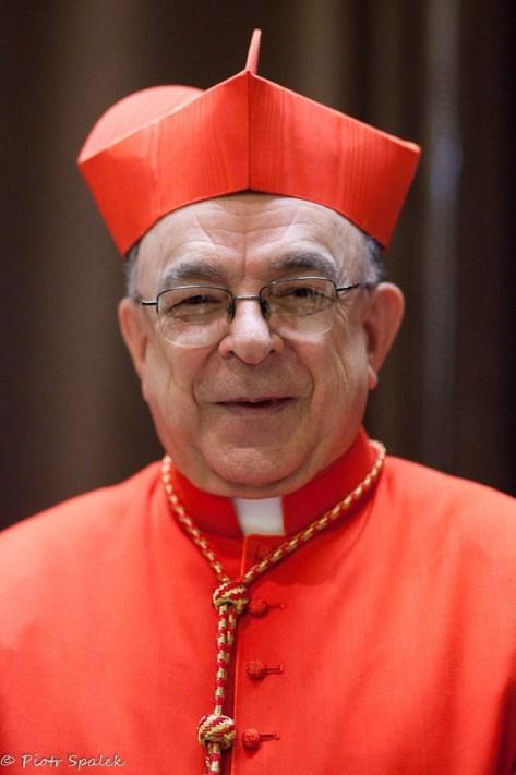 Cardinal Damasceno Assis