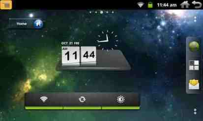 how to connect usb modem to android