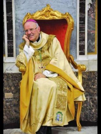 Bishop Galantino