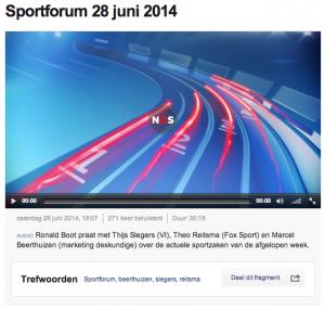 Sportforum