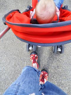 In-depth Review Of Chicco Capri Lightweight Stroller 12