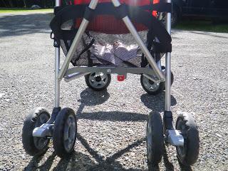 In-depth Review Of Chicco Capri Lightweight Stroller 14