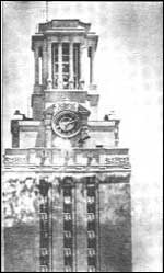 The Texas Tower