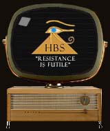 HBS - Sistema Horus Broadcasting.  A resistência é inútil!