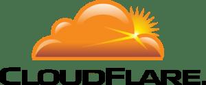 menggunakan cdn Cloudflare