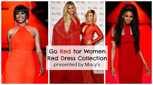 Go Red For Women. American Heart Association