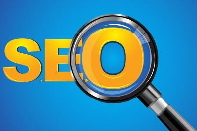 SEO Web Design eCommerce