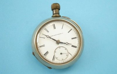 elgin+national+watch+co 01 Weapons that make you wonder
