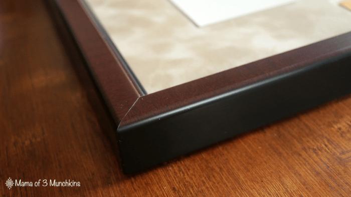Tassel Diploma Frame
