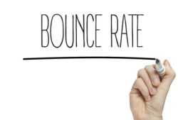 How to reduce bounce rate.