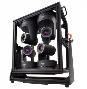 Panasonic ultra-wide angle camera system UWCS