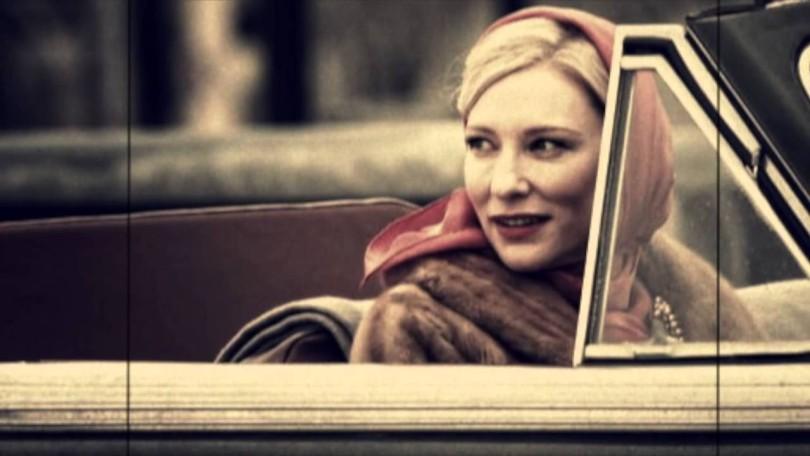Cate Blanchett stars in Caroll