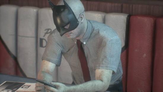Batman Arkham Knight Screenshots