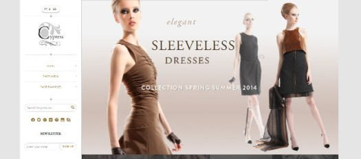 Cypress-elegance-in-e-commerce