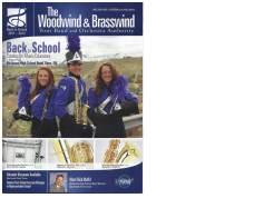 12.woodwinds