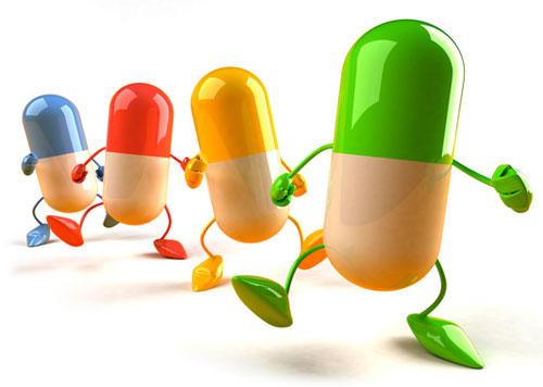 Running-Pills