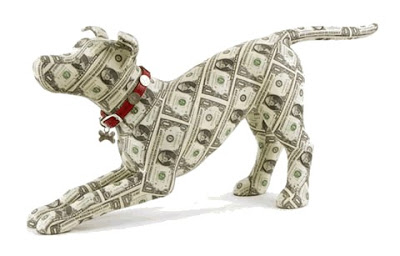 dog-money