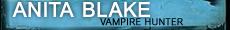 Anita Blake by Laurell K. Hamilton