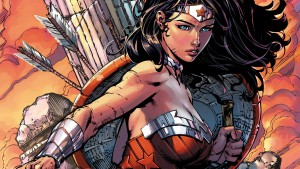 Wonder Woman (Diana Prince) Fun Facts: Amazon general, only female member of the DC trinity (alongside Batman and Superman), killed more villains than Batman and Superman combined, hardened feminist, never given a shit in her life