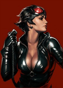 Catwoman (Selina Kyle) Fun Facts: Feminist, hates clothes, longest running love interest of Batman ever