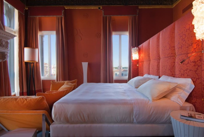 Hotel Centurion Palace