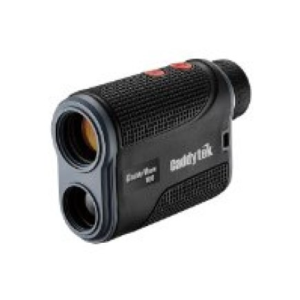 CaddyTek Golf Laser Rangefinder review