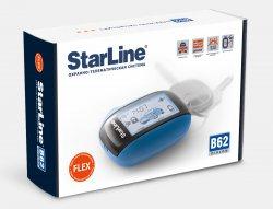 StarLine B62 Dialog Flex
