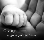 Charity is a Good Thing
