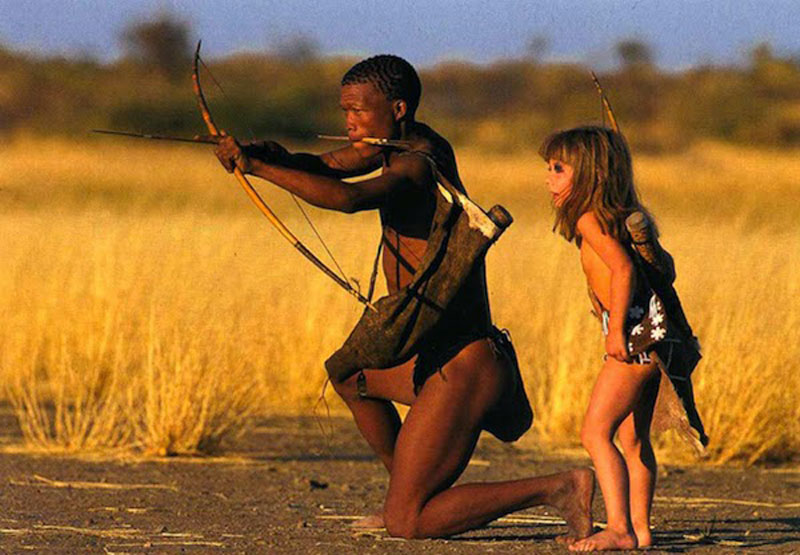 Breathtaking-Photos-Of-A-Little-Girl-'Tippi'-Growing-Up-Alongside-Wild-Animals-in-Southern-Africa7