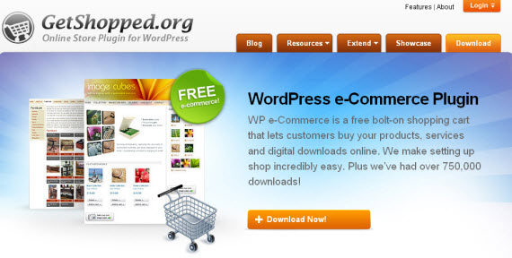 wp-ecommerce wordpress ecommerce plugin