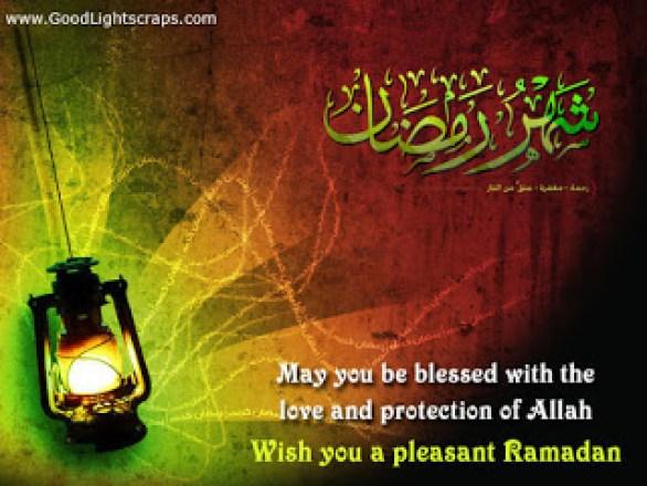 best happy ramadan mubarak 2018