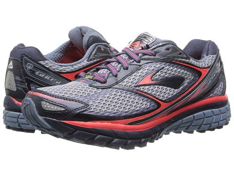 Brooks Ghost 7 GTX Top 10 Best Waterproof Trail Running Shoes