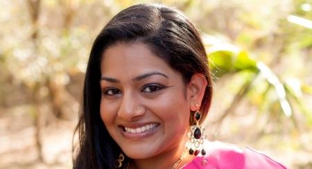 Megha Kothur