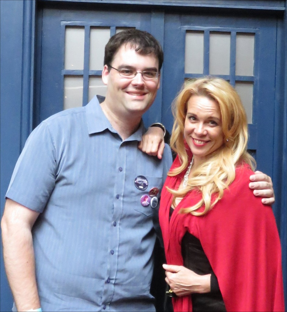 Big Finish Day 5 (September 2014)