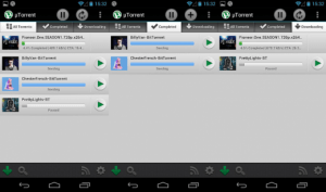 descargar uTorrent para android 3