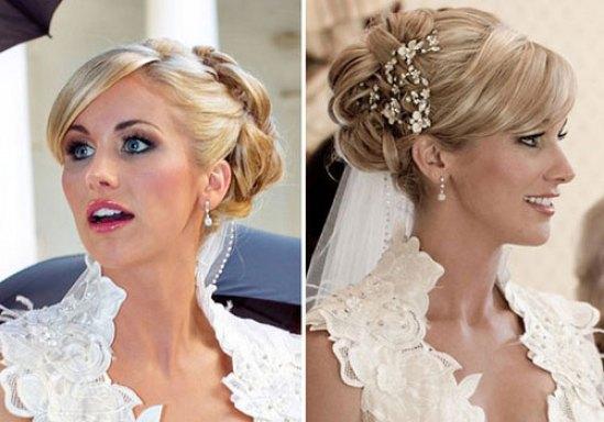 Wedding Hairstyle11 - 10 Amazing Wedding Hairstyles