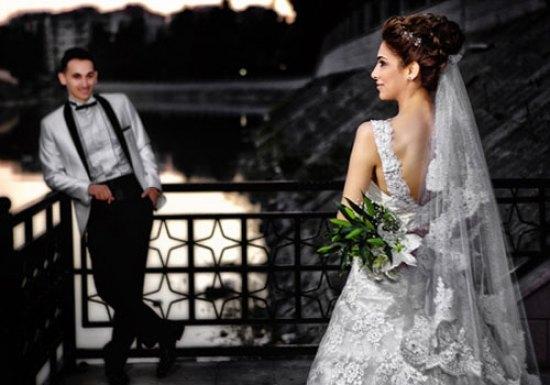 Wedding Hairstyle7 - 10 Amazing Wedding Hairstyles