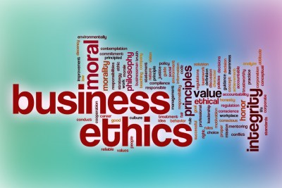 R-ISC Business Ethics