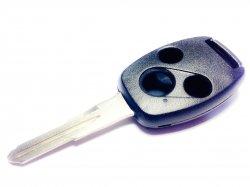 Honda корпус ключа 3 кнопки HON58