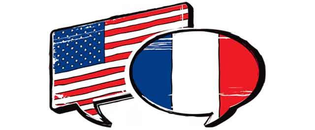 job de traduction francais anglais