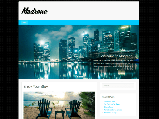 screenshot-madrone