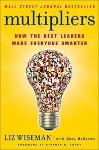 Book cover: Multipliers